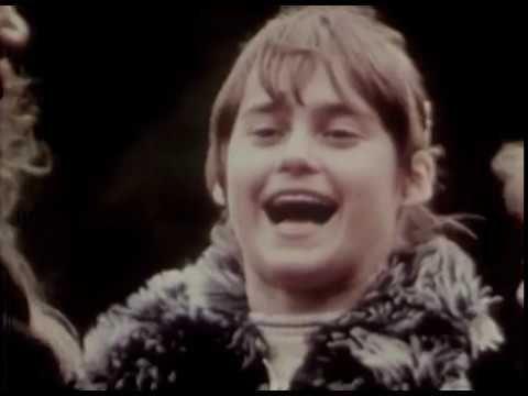 Nadia Comaneci - 1976 Gymnastics All Seven Perfect 10's HQ - YouTube