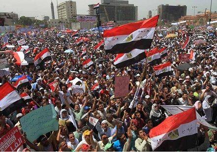 La Corte egiziana condanna a morte altri quattro membri dei Fratelli Musulmani