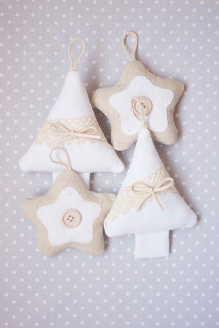 Los adornos de Navidad DIY más bonitos para decorar estas fiestas