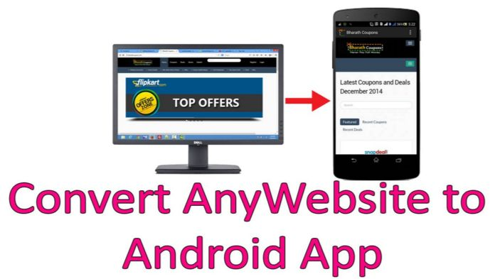 Turn your website services into mobile app and approach maximum number of customers through a single window, visit bit.ly/1SPmJfe to avail app within week. #mobileapp
