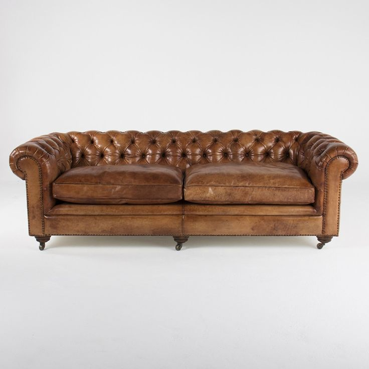 17 Best Images About Chesterfield Sofa On Pinterest Furniture Tufted Couch And Chesterfield