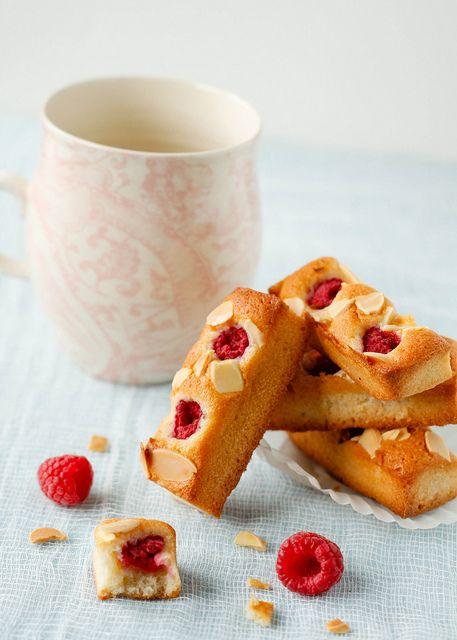 Raspberry-Almond  #gourmetillo loves!!