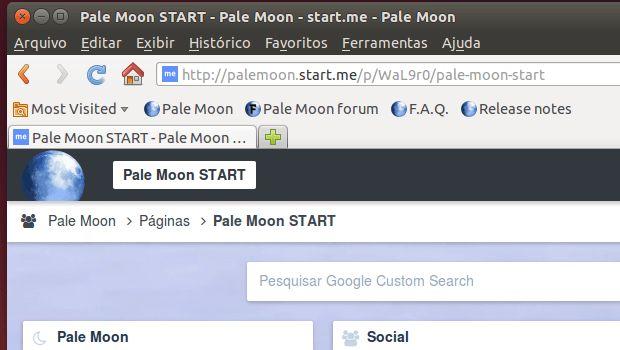 Não quer ficar instalando o Pale Moon manualmente? Então veja como instalar o navegador Pale Moon no Ubuntu e derivados.  Leia o restante do texto Como instalar o navegador Pale Moon no Ubuntu e derivados  from Como instalar o navegador Pale Moon no Ubuntu Debian e derivados
