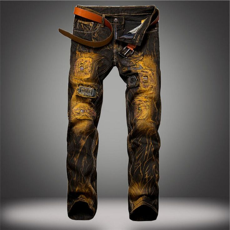 Meilleur marque de jean pour homme