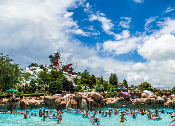 Blizzard Beach is an incredibly busy water park at Walt Disney World that can have long lines for its slides and rides, but with the tips and FAQ here, you