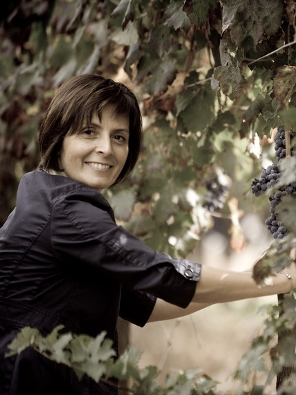 Women winemakers in Maremma Tuscany Italy.