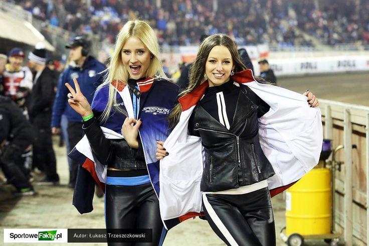 SEC Girls podczas Speedway Best Pairs Cup w Toruniu