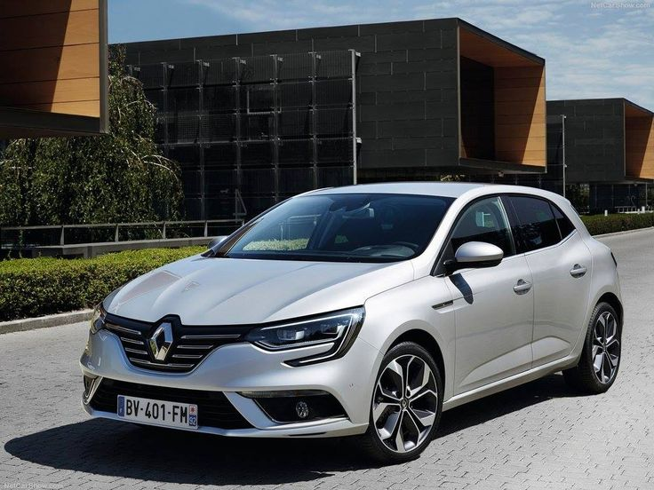 The dynamic-looking, high-quality, all-new Renault Megane is loaded with technology from higher-segment cars. Renault's star attraction at the 2015 IAA in Frankfurt.
