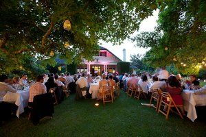 Campaspe House  A Country House Hotel & Restaurant
