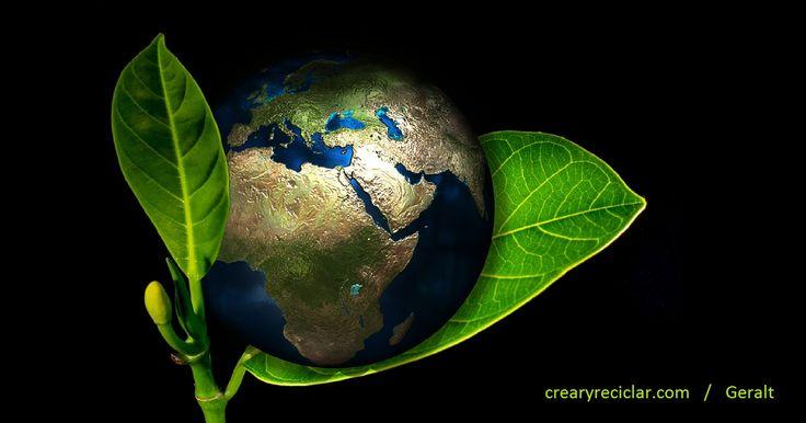 Erase una vez un planeta llamado Tierra. Mi humilde reflexión. http://crearyreciclar.com/?p=624 Un vídeo muy corto sobre la importancia del reciclaje.