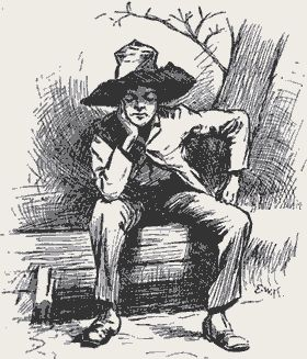 comparison of finn and huck finn The world of the adventures of huckleberry finn and the awakening both provoke and stimulate a liminal state of possibilities, of new beginnings, and of new social scenarios in solitude compare with the adventure of huckleberry finn.