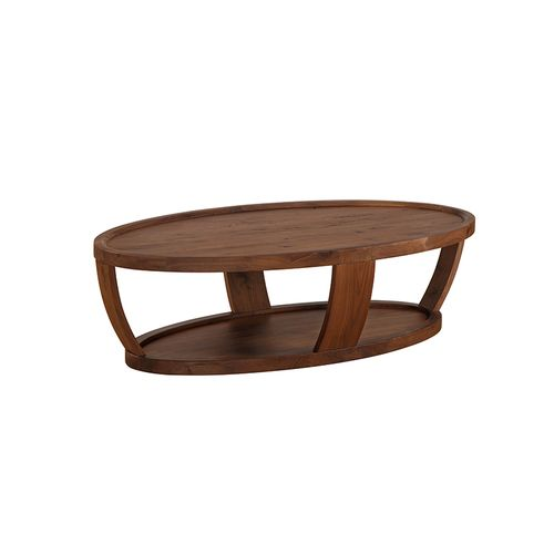 Rustic Wood Oval Coffee Table: 17 Best Ideas About Oval Coffee Tables On Pinterest