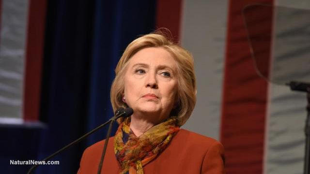 Hillary's state department backed the assassination of human rights activists in Honduras