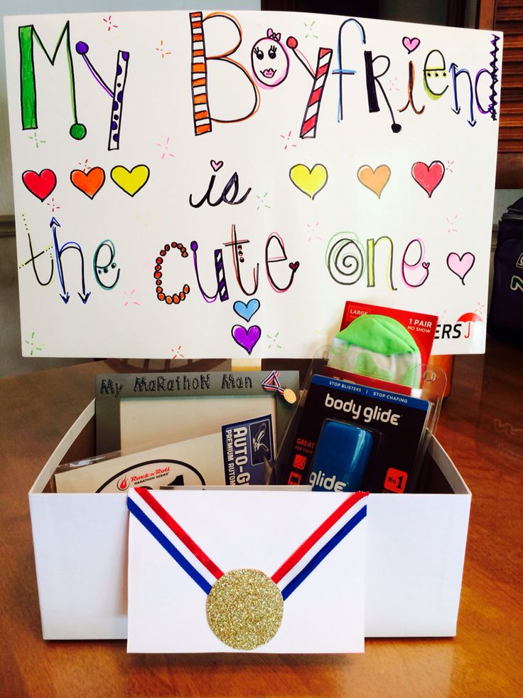 13 best marathon gift basket images on pinterest gift basket half marathon gift basket picture frame half marathon sticker anti blister negle Choice Image