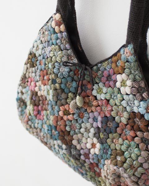 17 стильных идей для сумочки хендмейд-17