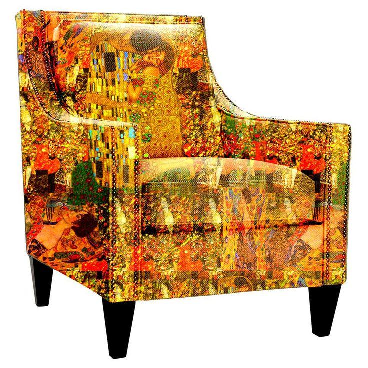 13 best klimt images on pinterest gustav klimt klimt tattoo and decoupage. Black Bedroom Furniture Sets. Home Design Ideas
