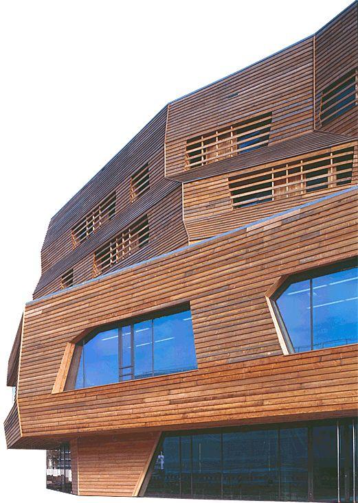 13. April 2014: Science Center Wälderhaus Hamburg