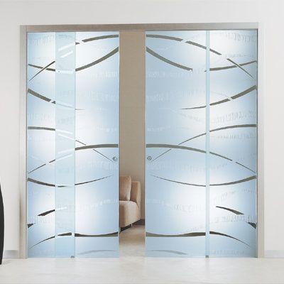 Die besten 25+ Mattglas Innentüren Ideen auf Pinterest - innenturen aus holz schiebeturen