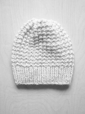 Messuneule: Kohoneulepipo Novita Joki   Novita knits
