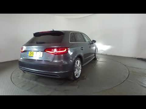 Pin by HPL Motors on Used Cars | Audi a3, Audi, Road tax
