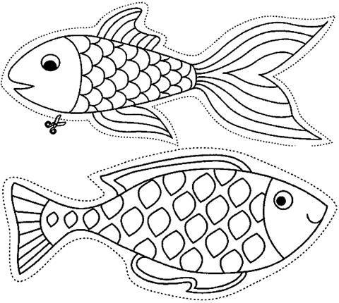 Moje zlatá rybka