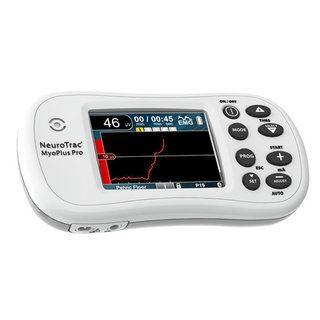 Neurotrac MyoPlus Pro : Appareil d'électrostimulation et de biofeedbak 1 canal Neurotrac MyoPlus Pro nouvelle génération. Il est particulièrement adapté à la rééducation fonctionnelle. Pour en savoir plus, n'hésitez pas à visiter la page suivante http://www.neurotracshop.com/s/31645_191727_neurotrac-myoplus-pro