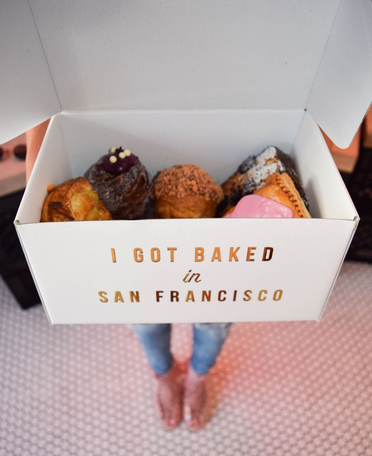 Mr. Holmes Bakehouse - San Francisco  Delicious donuts and pastries in SF