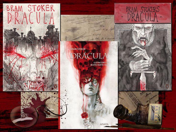 "Bram Stoker ""Drakula"""