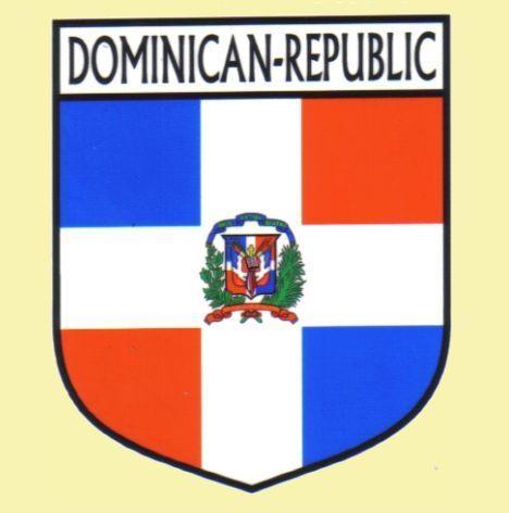 For Everything Genealogy - Dominican-Republic Flag Country Flag Dominican-Republic Decals Stickers Set of 3, $15.00 (http://www.foreverythinggenealogy.com.au/dominican-republic-flag-country-flag-dominican-republic-decals-stickers-set-of-3/)