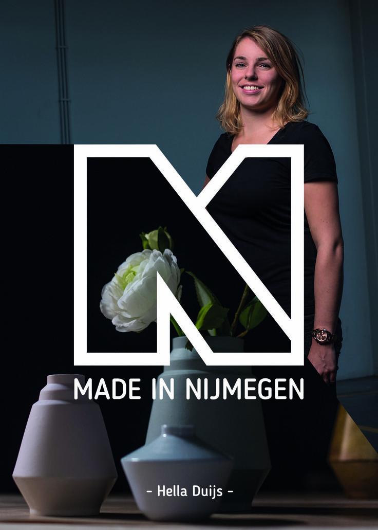 Hella Duijs // Ceramic Design