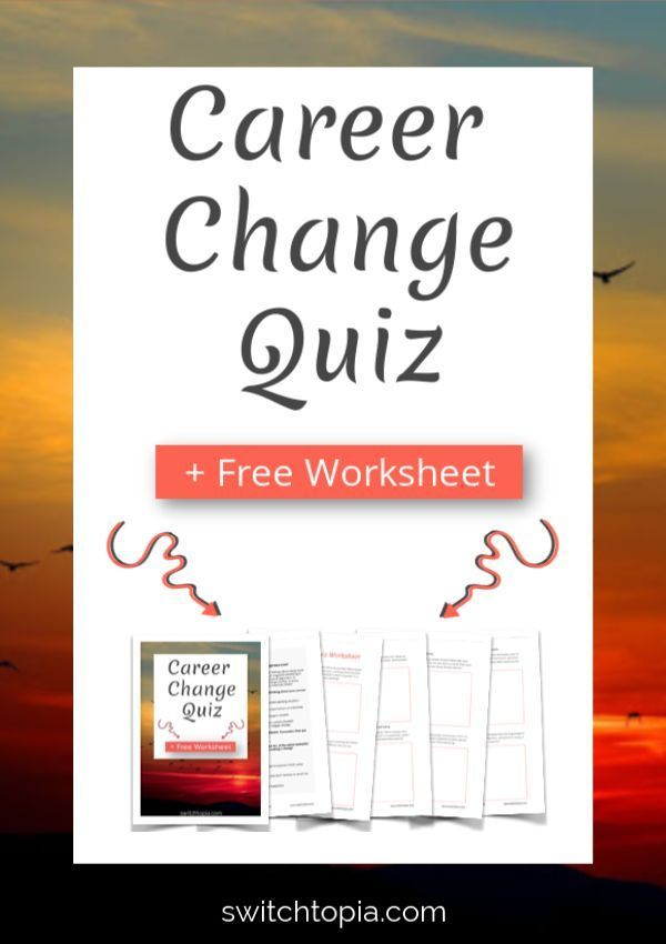 photo relating to Happiness Quiz Printable identify Profession Variation Quiz - In addition Absolutely free Worksheet Cease Your Task