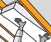 Hornbach Dach dämmen