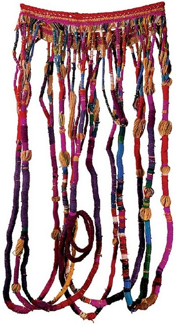 Sheila Hicks/ artist: American Fiber, Charleston Sc, Sheila Hicks, Presents Textile, Textile Art