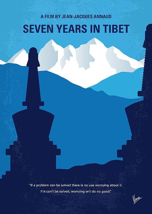 Seven Years in Tibet - Part of Brad Pitt Season on Film4