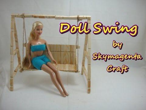 Best 25 Doll Furniture Ideas On Pinterest Diy Dolls For