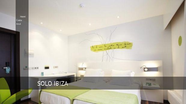 Hotel Costa Azul en Mallorca opiniones y reserva