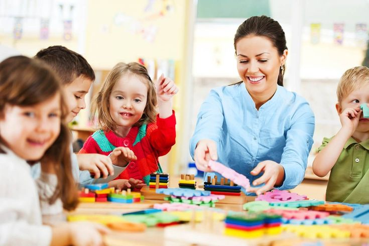 The early childhood education courses for a better career