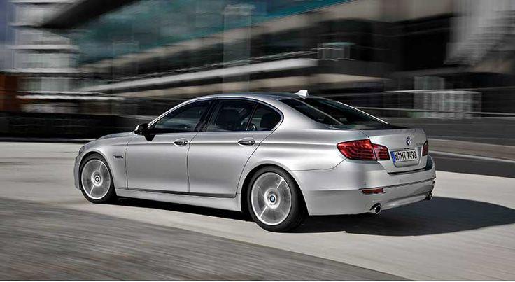 BMW Serie 5 6ta generación más de 2 millones vendidos - http://autoproyecto.com/2016/04/bmw-serie-5-6ta-generacion.html?utm_source=PN&utm_medium=Pinterest+AP&utm_campaign=SNAP