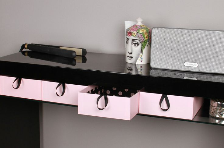 Upscale Your GLOSSYBOX: A Trio Of Ways To Re-Use Your Box