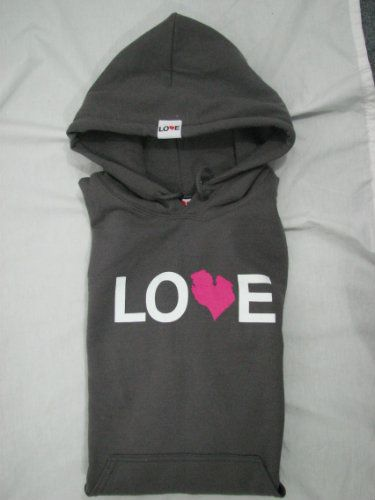 Want this Love Michigan sweatshirt.