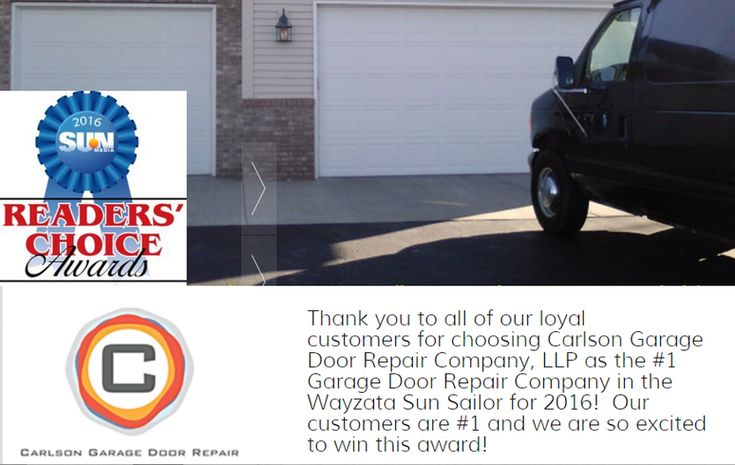 Carlson Garage Door Repair Locations Served. We Service Minnetonka,  Wayzata, Plymouth, Albertville, Rogers, St. Michael, Excelsior, Eden  Prairie, ...