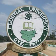 Badrosblog   Nigeria's best online portal to Read Entertainment News: FUOYE students protest Inadequate Infrastructure