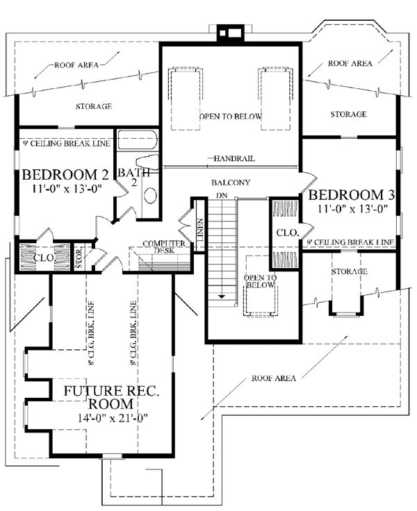1000 images about down size house plans on pinterest for French cottage floor plans