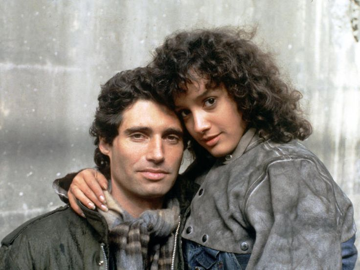 Flashdance, Michael Nouri, Jennifer Beals © 1983 AB droits audiovisuels