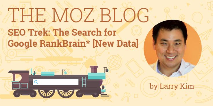 Bisher galt: im Meta-Title sollte das Keyword möglichst weit vorne stehen. Durch RankBrain ändert sich das jetzt offenbar. Im MOZ-Versuch gelang der Rankingaufstieg durch einen knackigeren Meta-Title: https://moz.com/blog/seo-trek-the-search-for-google-rankbrain-new-data #seonerd