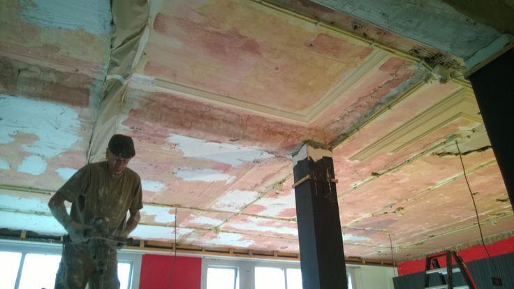Ceiling fixer