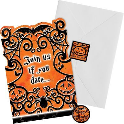 17 Best images about Halloween Party Decorations – Bulk Party Invitations