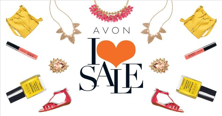 Love a great sale? Check out HOT summer deals at my @AvonInsider eStore! #AvonRep
