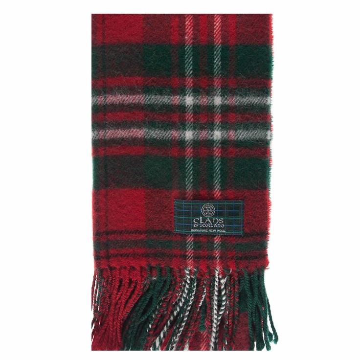 tartan scarf from gretna green tartanscarf