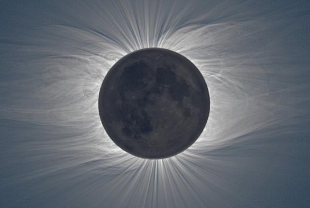 Best Eclipse Photo Ever!